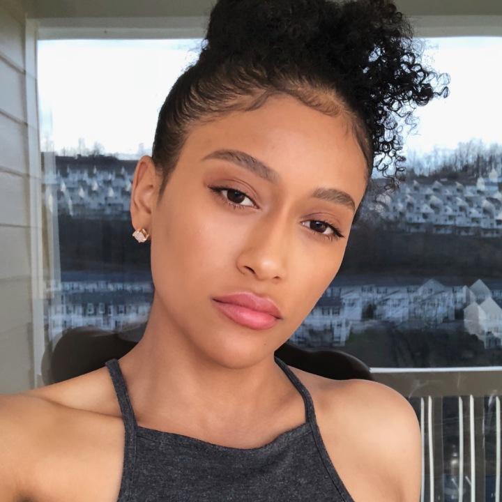 Everyday Makeup Look |GIVEAWAY